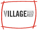 logo village mainreef